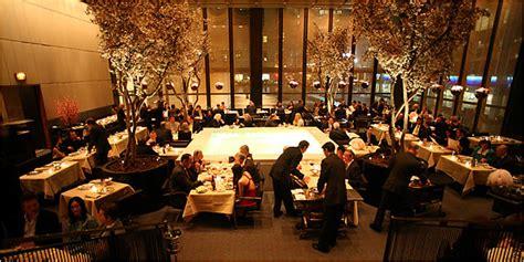 Four Seasons Pool Room by The Four Seasons Restaurant New York Carlton Grove By Abby
