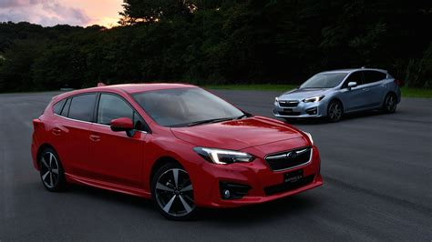 subaru sports car 2017 2017 subaru impreza review caradvice