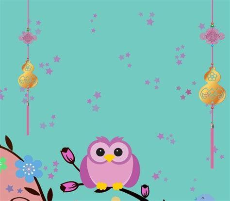 wallpaper owl keren gambar wallpaper kartun owl gudang wallpaper