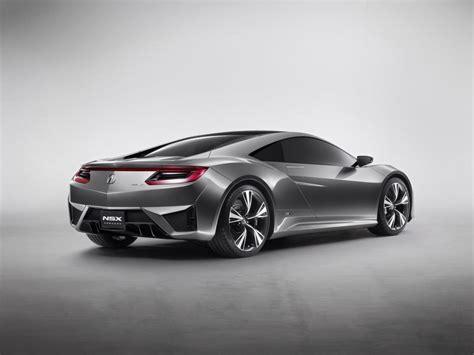 nissan acura 2015 2015 acura nsx超級跑車售價將超過 nissan gt r 癮車報