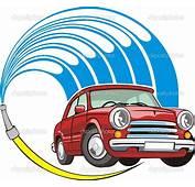 Car Wash Sign — Stock Vector &169 Kokandr 5621792