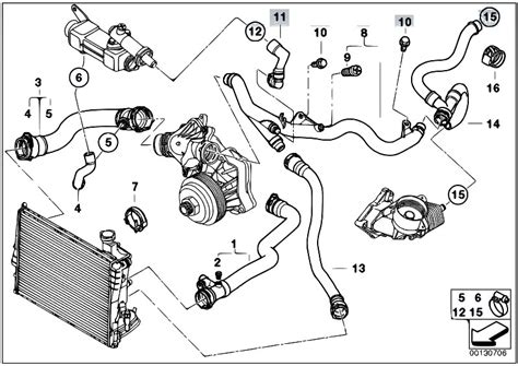bmw e46 cooling system diagram bmw 318ti cooling system diagram bmw free engine image