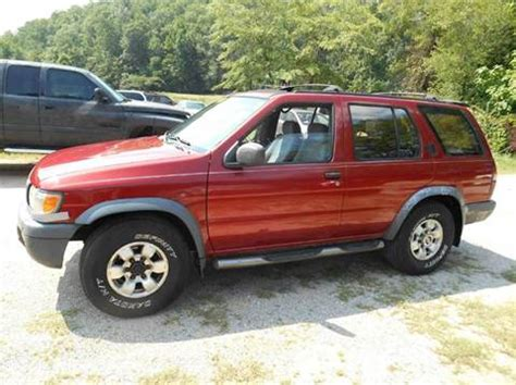 how does cars work 1996 nissan pathfinder parking system 1996 nissan pathfinder for sale carsforsale com