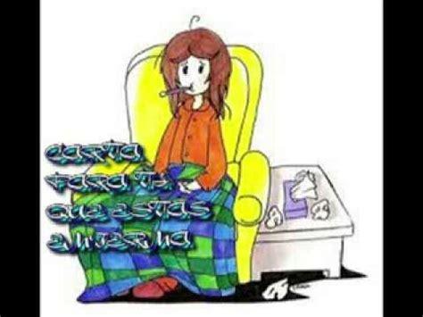 imagenes graciosas para una amiga enferma para una amiga enferma youtube