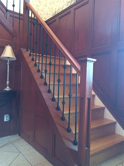 banister international new banister and spindles 28 images 25 best ideas