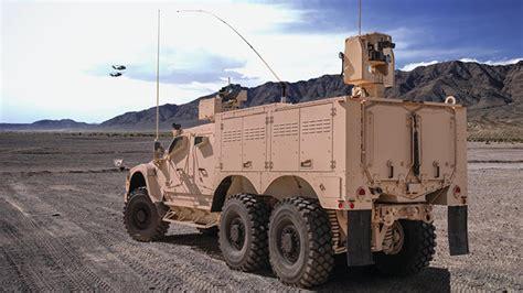 K Oshkosh Patrol Cmt Oshkosh Defense Unveils M Atv 6x6 Technology Demonstrator