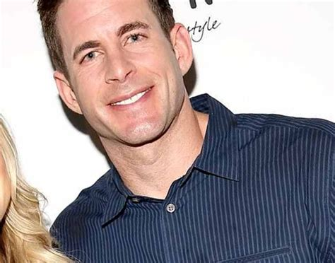 tarek el moussa moving on tarek el moussa spotted on a date with mystery