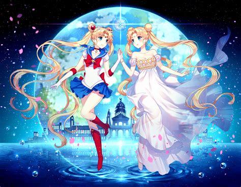 imagenes anime en full hd sailor moon full hd fondo de pantalla and fondo de