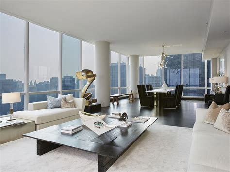 Appartments For Sale In Nyc by One57 New York Luxury Apartment For Sale Architectural