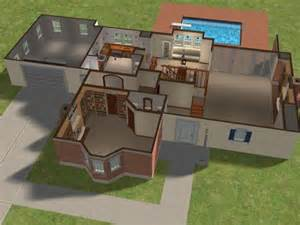 Bewitched House Plans Mod The Sims Bewitched House Plan Maison Models Home And The O Jays