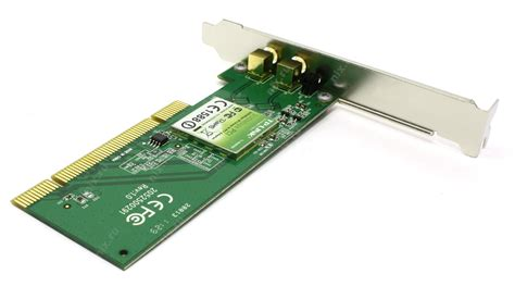 Pci Wireless Adapter Tp Link Tl Wn851nd 300mbps Wireless N tp link tl wn851nd адаптер wifi купить цена