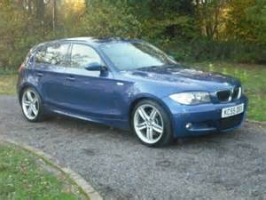 bmw 1 series picture bmw 1 series 2005 130i m sport 5dr