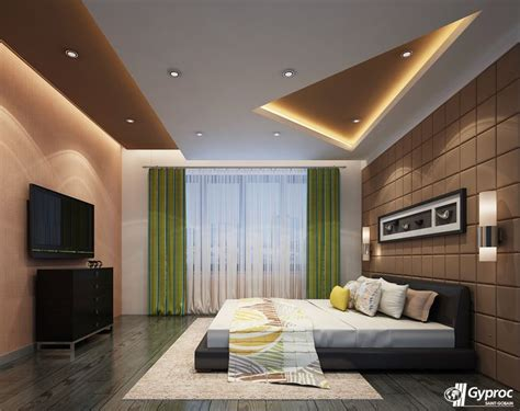 41 Best Geometric Bedroom Ceiling Designs Images On Best Ceiling Design For Bedroom
