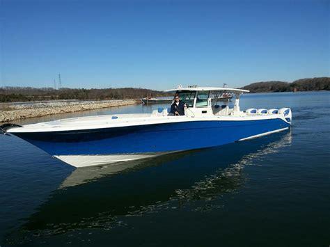 hydra sport boats 53 20 photos of hydrasports stunning new 53 center console