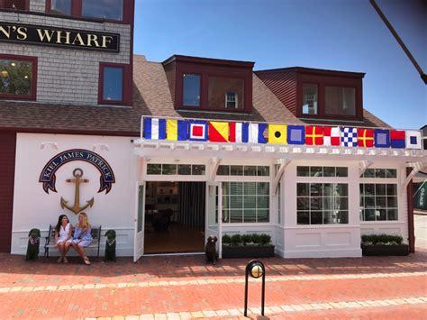 Kiel James Patrick Opens First Retail Location in Newport