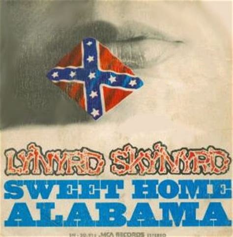 sweet home alabama
