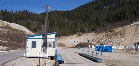 Mat Su Borough Landfill Hours by Landfill Hours Of Operations Columbia Shuswap Regional District