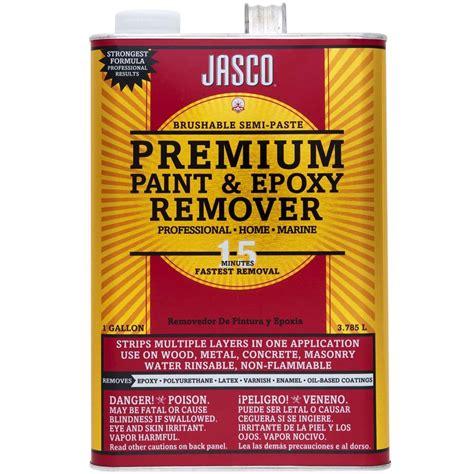 home depot paint msds jasco premium paint epoxy remover