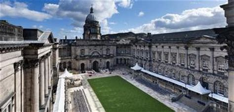 Top Mba Colleges In Scotland by Of Edinburgh Massey