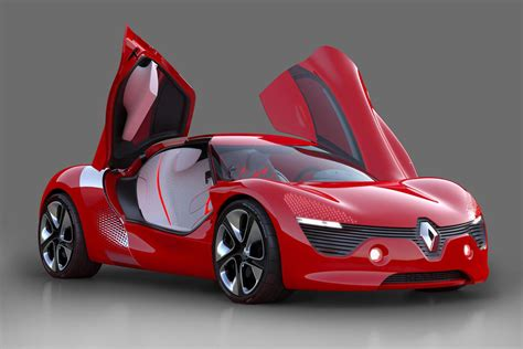 renault dezir concept beautiful concept cars the renault dezir concept my car