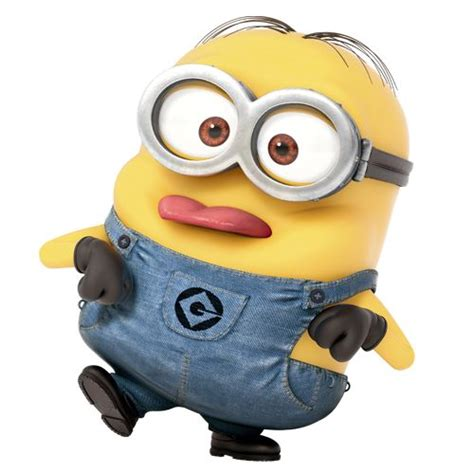 Papoy Minion A papoy minion to look at