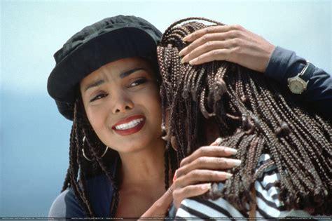 diy poetic justice box braids natural hair rules janet jackson poetic justice braids