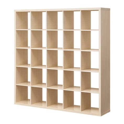 shelves ikea kallax shelving unit birch effect ikea