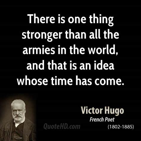 earth now the power of doing one thing every day books victor hugo quotes quotehd