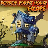 ena pattern house escape walkthrough ena horror forest house escape walkthrough