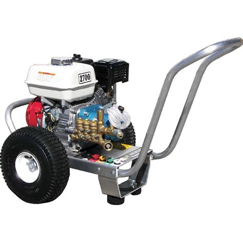 pressure washers with cat pumps and honda engines pressure pro e3032hc eagle 3gpm 3200psi gas direct cold