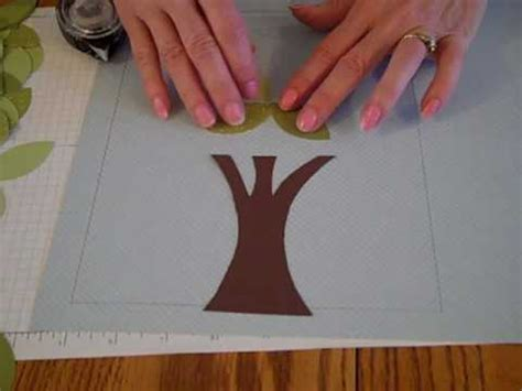 How To Make A Family Tree On Paper For - family tree part 1