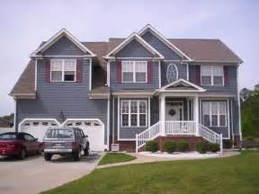 exterior house color schemes bloombety best exterior house color schemes house color