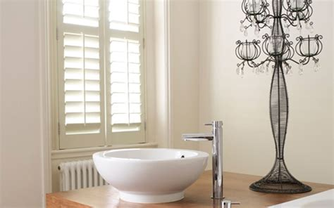 shutters in bathroom bathroom shutters surrey blinds shutters