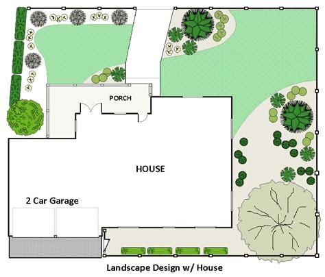 Landscape Design Drafting Software Landscape Design Software With Cad Pro