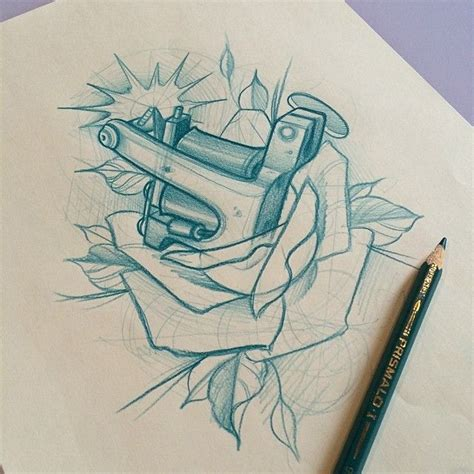 tattoo machine drawing 22 best images about tattoo machine on pinterest picture