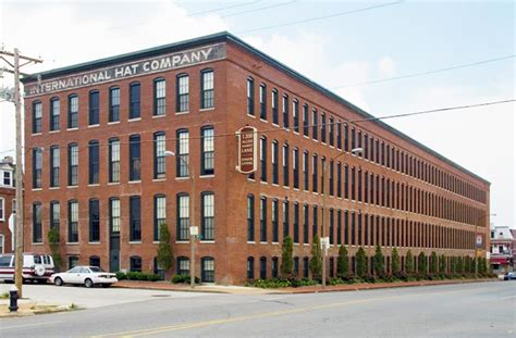 st companies file international hat company warehouse in soulard st
