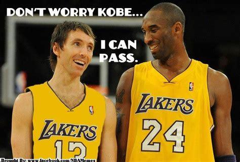 Kobe Bryant Memes - nba memes kobe