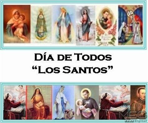 Dia De Los Santos Calendario Fechas C 237 Vicas De Per 250 En Noviembre Calendario Escolar