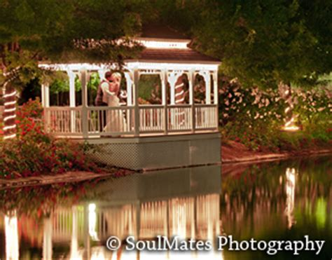 outdoor wedding locations northern california fresno garden wedding location and reception venue california weddings