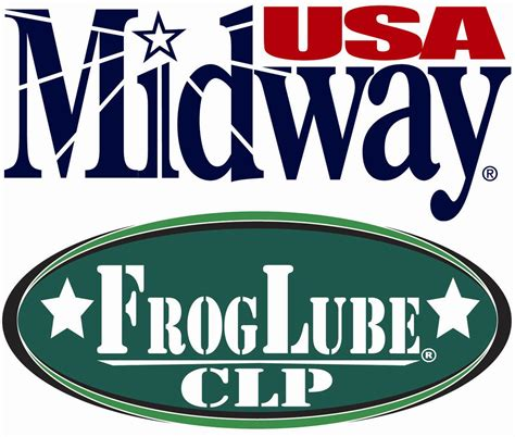 Midwayusa Gift Card For Sale - midwayusa goes green and teams up with froglube outdoorhub