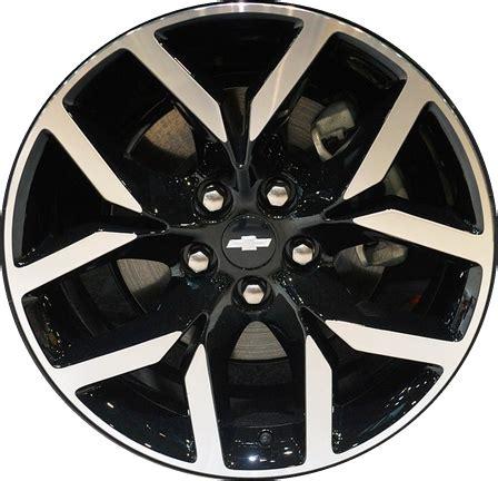 chevrolet impala wheels rims wheel stock oem replacement