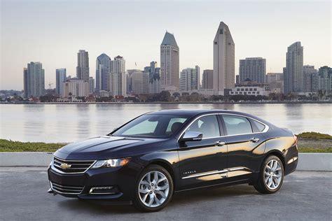 the impala 2016 chevrolet impala ltz midnight edition review