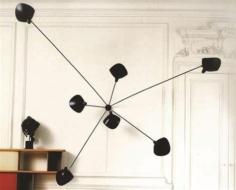 illuminazione di design lade serge mouille un must dell illuminazione di