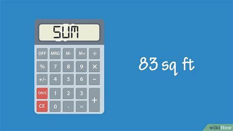 calcular metros cuadrados de una habitacion c 243 mo calcular los metros cuadrados de una habitaci 243 n