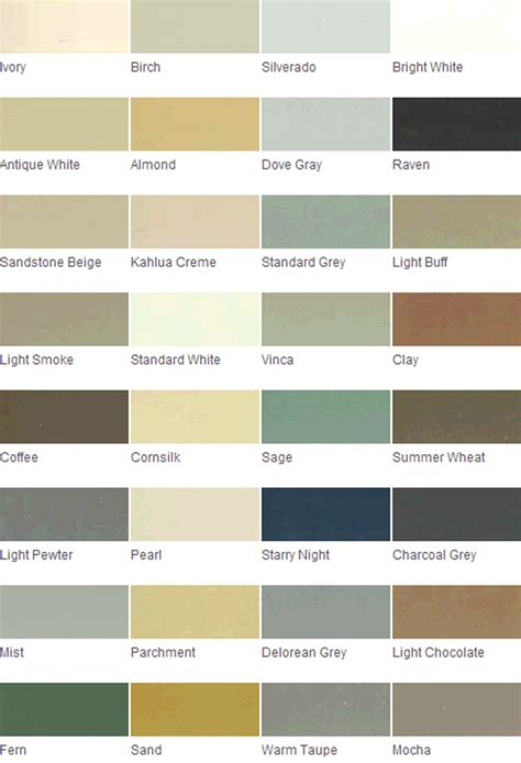 tec power grout colors 6 best images of tec power grout color chart tec grout