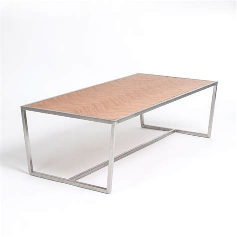 West Elm Herringbone Coffee Table Pin By Toulouse Interiors On Robin