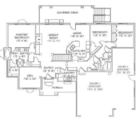 i hate open floor plans best 25 rambler house plans ideas on pinterest rambler