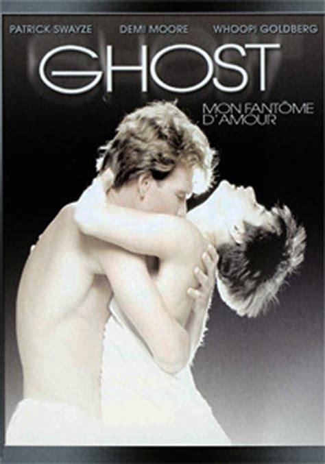 ghost film entier en francais patrick swayze les traductions de titres de films en fran 231 ais les plus