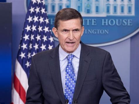 michael flynn leaves post of trump s national security uprooted palestinian top trump aide michael flynn resigns