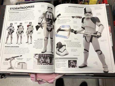 libro harrys mad spoilers filtran el libro de arte de star wars los 250 ltimos jedi